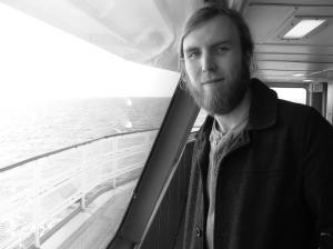nautical husband ryan